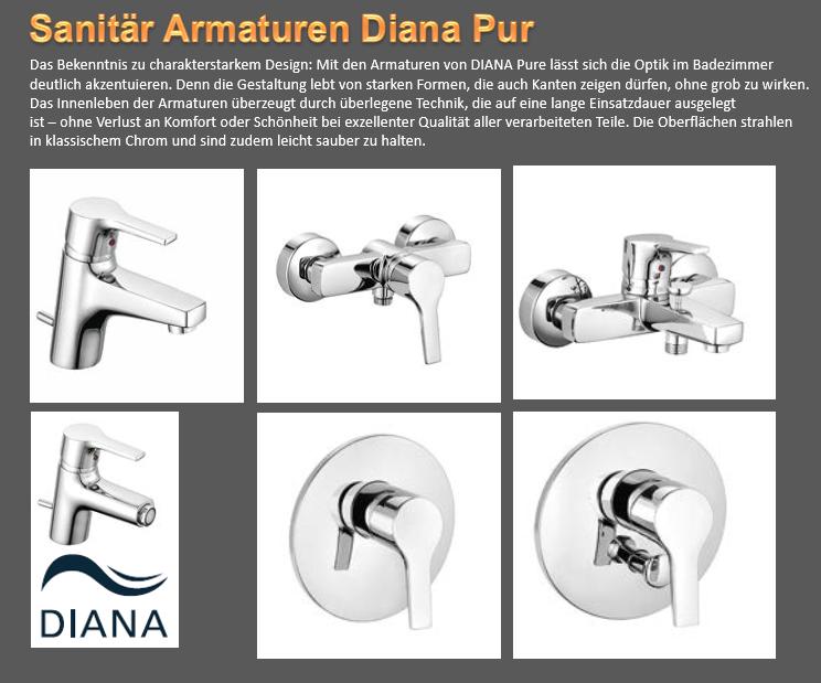 dianapur1 - Kohler Armaturen Teile
