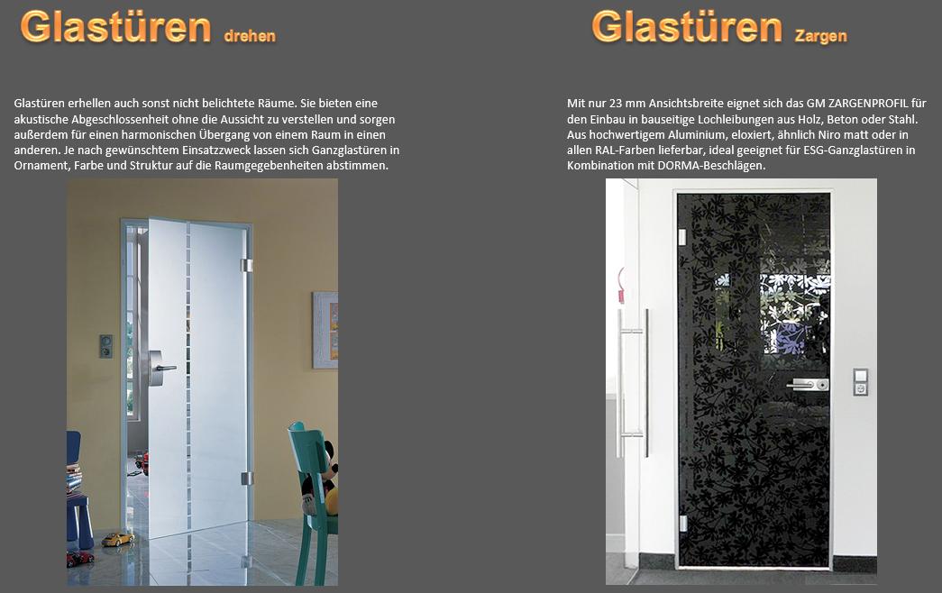 Glastüren1